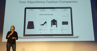 Zalando lancia l'Algorithmic Fashion Companion, un personal shopper molto speciale