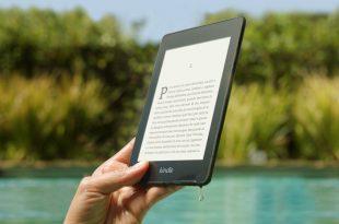Amazon presenta il nuovo Kindle Paperwhite