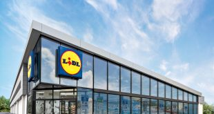 Lidl assume area manager in Italia