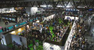 Milan Games Week si chiude con 162.000 presenze