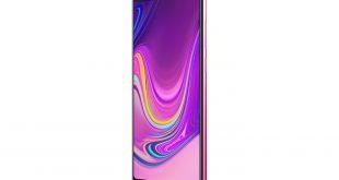 Samsung Electronics annuncia Galaxy A9