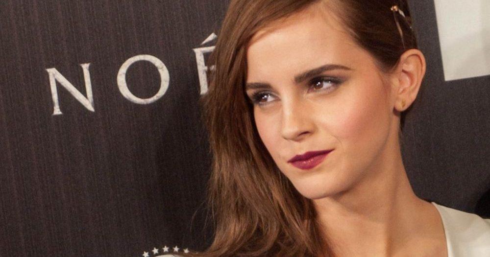 Emma Watson è la coinquilina dei sogni