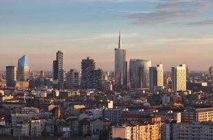 """ICity Rate 2018: Milano è la città più """"smart"""" d'Italia"""