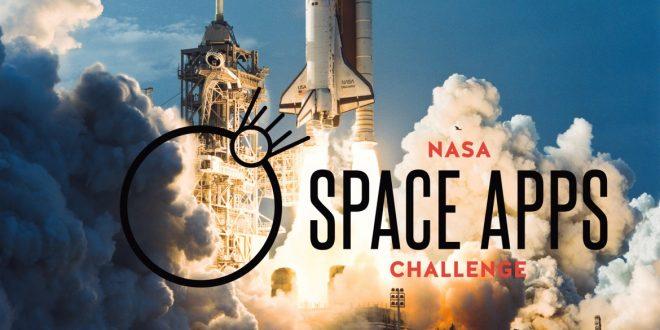A Torino arriva la Nasa Space Apps Challenge: 48 ore di hackathon dedicato allo spazio