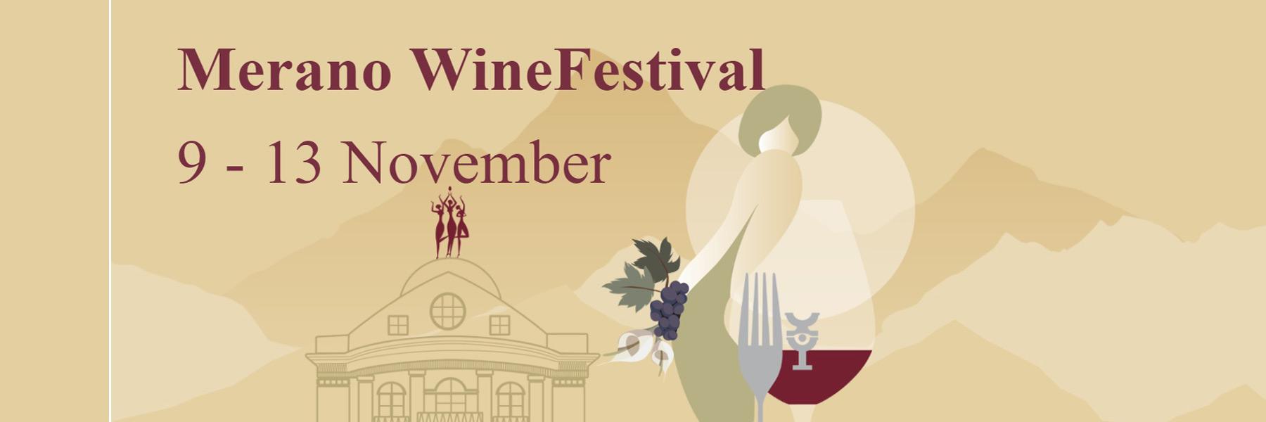 Al Merano WineFestival si parla del futuro del vino