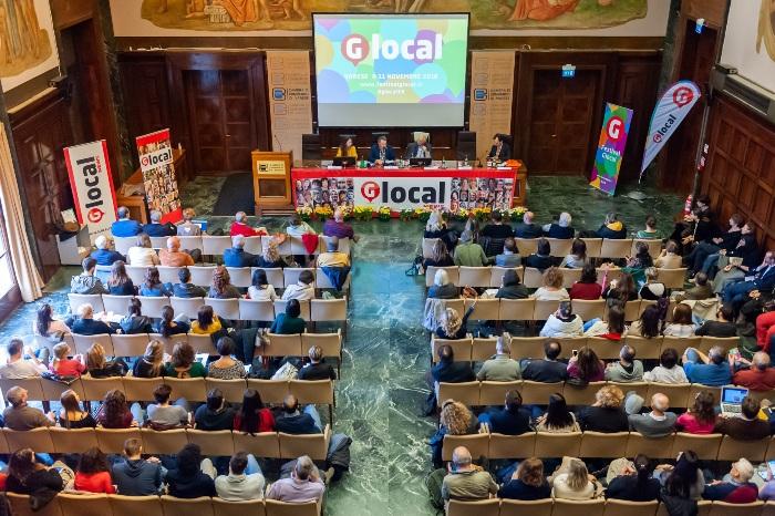 Settima edizione del festival del giornalismo digitale Glocal