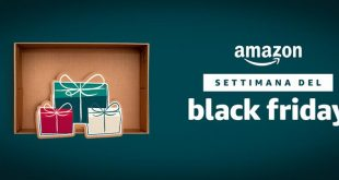 Amazon Loft for Xmas e Black Friday: ecco tutti gli appuntamenti