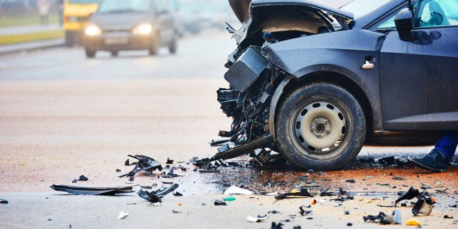L'ACI realizza la prima mappa degli incidenti stradali