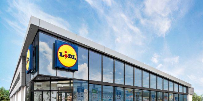 Lidl cerca 25 candidati per il centro logistico di Biandrate