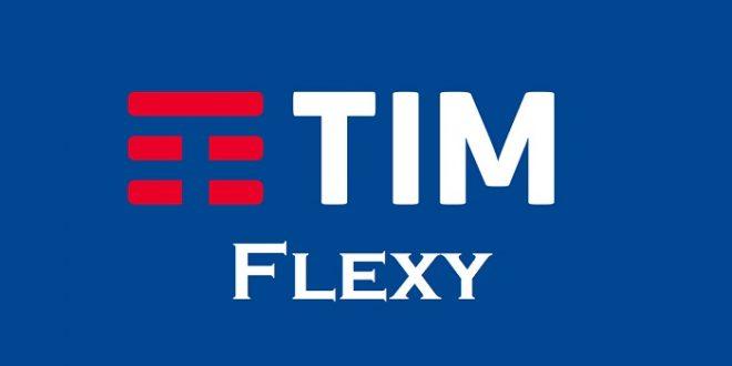 Arriva TIM Flexy, la prima offerta per rete fissa a banda ultralarga