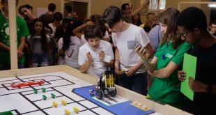 In Thailandia le Word Robot Olimpiadi