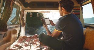 Kindle Paperwhite in vendita da oggi per i clienti italiani