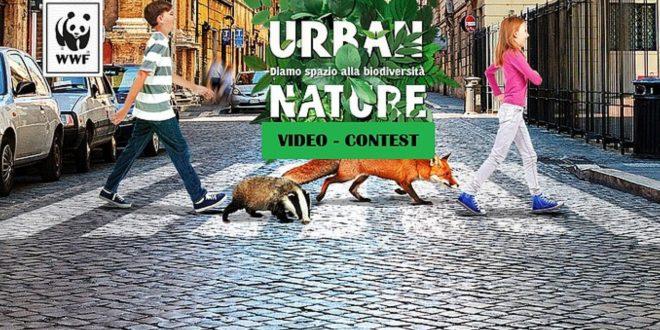 Al via la seconda edizione del contest di Urban Nature per le scuole