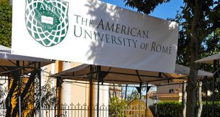 "Nominati gli ""ambasciatori""dell'American University of Rome"