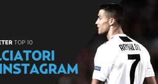 La Juventus è la squadra più social e Cristiano Ronaldo il più seguito