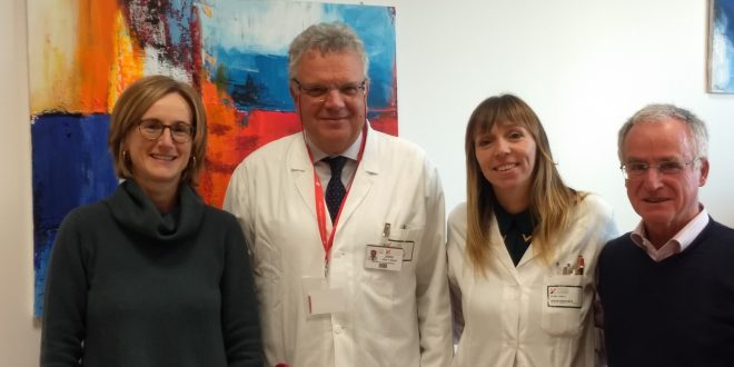Leucemia Philadelphia positiva: speranza di guarigione grazie ad uno studio internazionale
