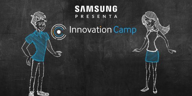 Samsung Innovation Camp all'Università degli Studi di Milano-Bicocca