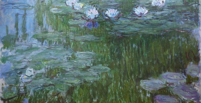 TIMVISION regala due grandi film su Klimt, Schiele e Monet