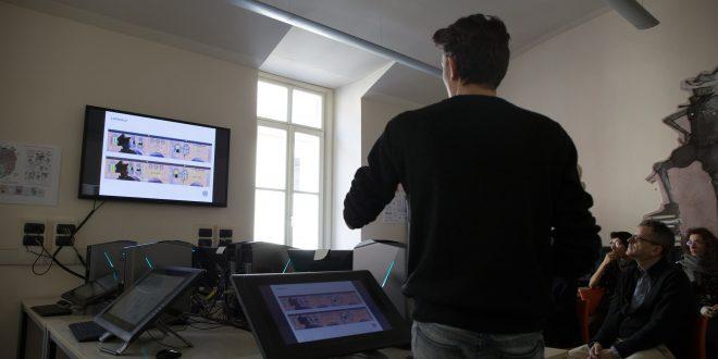 Al via i nuovi corsi di specializzazione di IED Torino