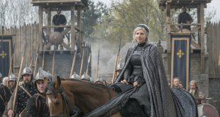 """Il finale della quinta stagione di """"Vikings"""" in esclusiva su TIMVISION"""