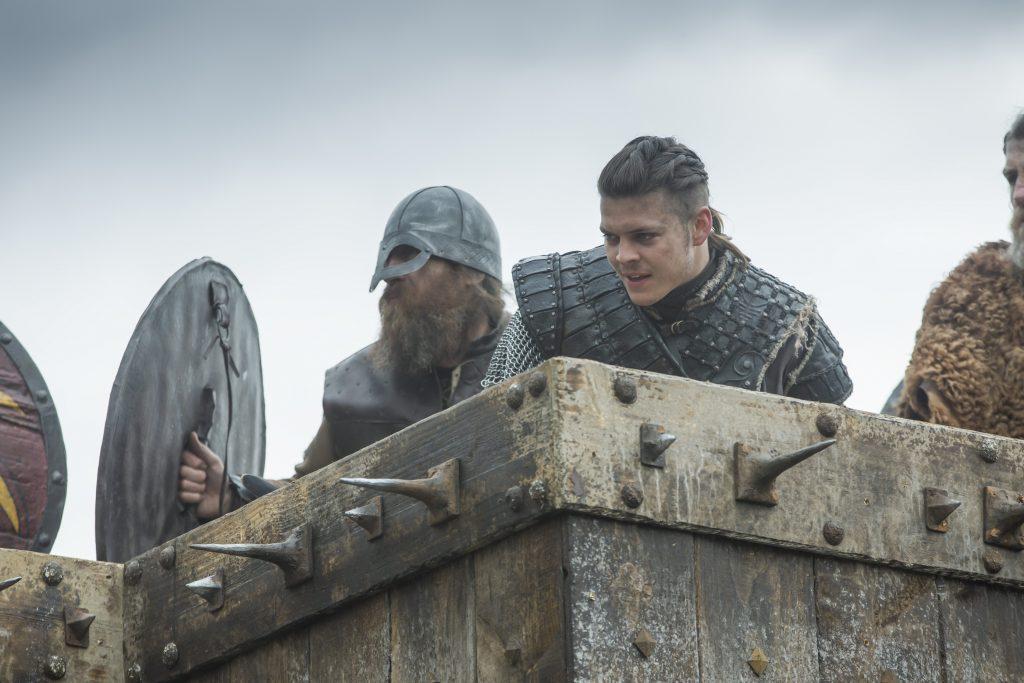 """Il finale della quinta stagione di """"Vikings"""""""