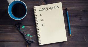 Le 6 app indispensabili per mantenere i buoni propositi del 2019