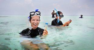 L'Università Bicocca rinnova l'impegno alle Maldive fino al 2030