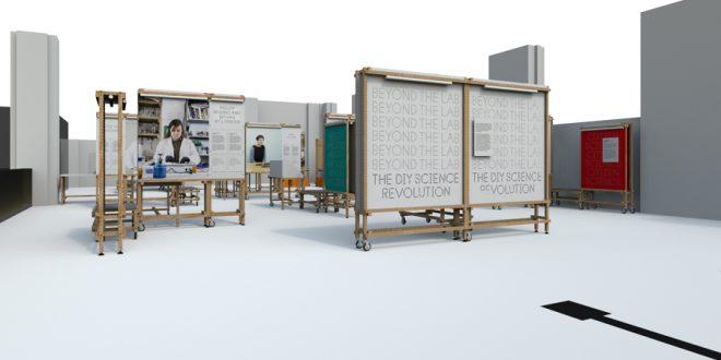 Il Master IDEA in Exhibition Design propone due laboratori in collaborazione con l'Università Hepia di Ginevra