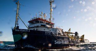 Lettera a Conte per lo sbarco dei migranti Sea Watch