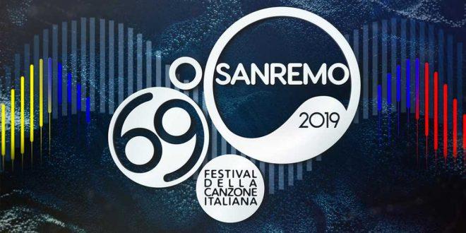 Sanremo 2019 è trending topic su Twitter