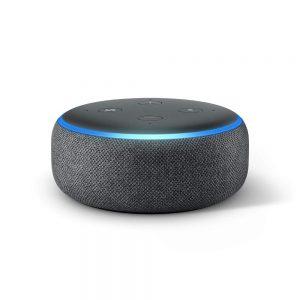 Con Alexa le playlist si creano con la voce