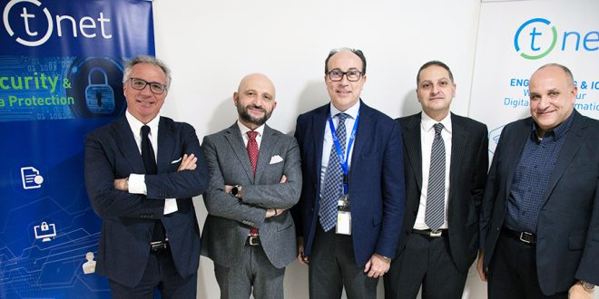 Nuovi azionisti perT.net:QuaeNet e Ignitus entrano nel Consiglio di Amministrazione