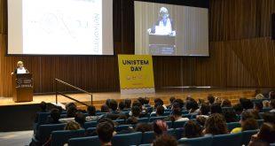 UniStem Tour ispira gli studenti a intraprendere una formazione scientifica