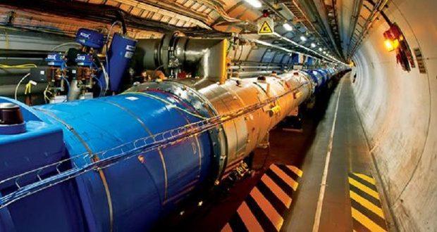I dati del CERN studiati da alcuni studenti delle superiori