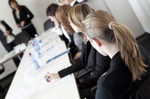 Cresce il numero delle donne manager di aziende private