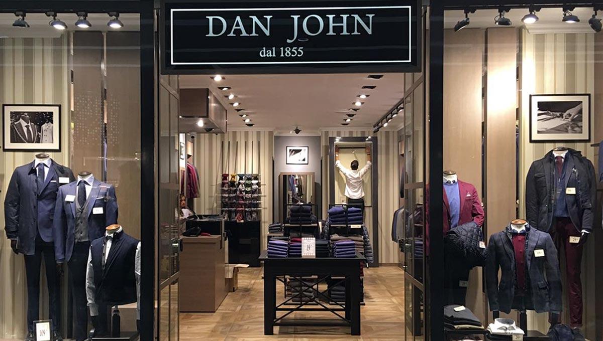 Dan John alla conquista del mondo: boom di vendite online in USA, Francia e Germania