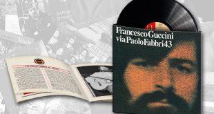 La discografia di Guccini in edicola con Tv Sorrisi e Canzoni e Repubblica