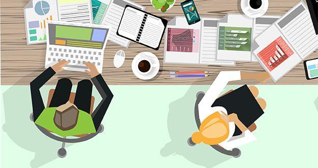 Costruire Un Ufficio.Ufficio Stampa Per Il B2b Costruire Buona Reputazione Un
