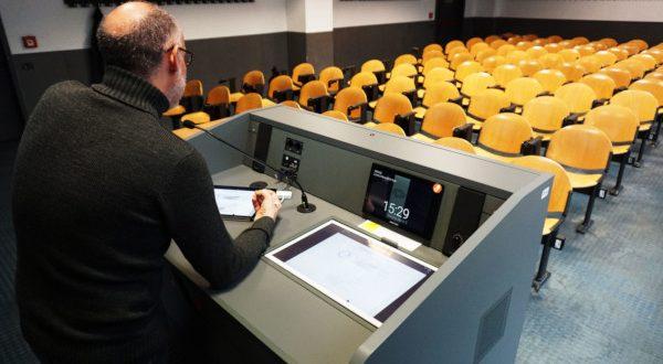 Didattica a distanza, Milano-Bicocca studia la lezione perfetta