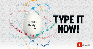 Al via la quarta edizione dell'Olivetti Design Contest