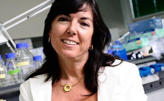 Adriana Albini tra le cento donne più influenti al mondo
