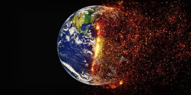 Individuato un legame tra riscaldamento globale ed eventi di freddo estremo