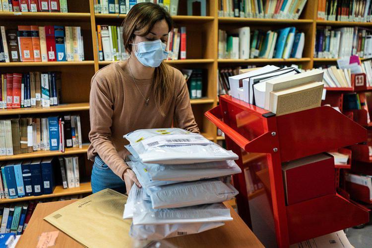 Università di Milano-Bicocca, la biblioteca a casa degli studenti