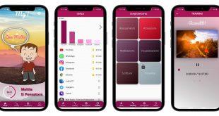 Mind Your Time, l'app che trasforma l'uso dello smartphone