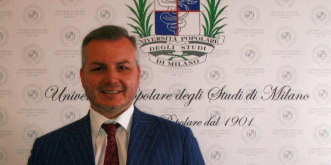 Università Popolare degli Studi di Milano tra tradizione e innovazione. Il concetto di internazionalizzazione applicato al sapere