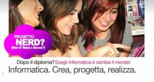 Il digitale è Roba per Donne? 5.000 studentesse italiane ci dimostrano che è per loro